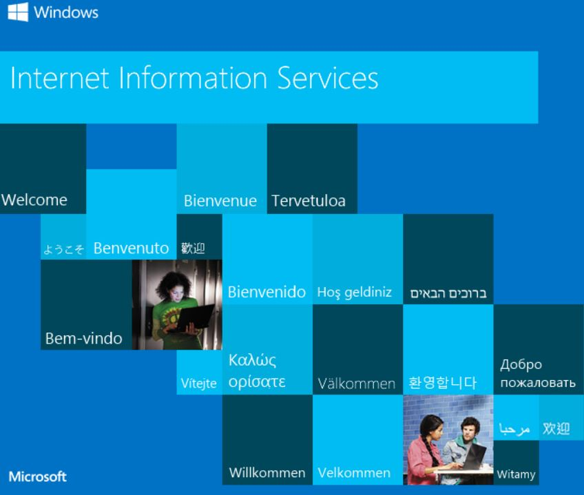 Windows Process Activation Service Could Not Be Started